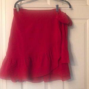 Vero moda ,Wrap skirt size L